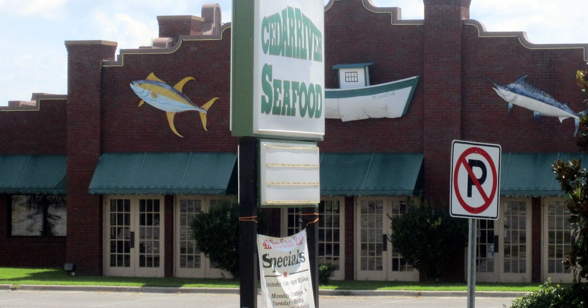 Seafood Restaurants In Moultrie Ga