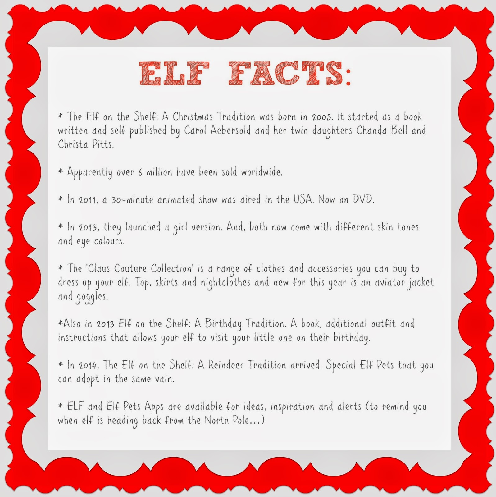 our new family christmas traditions part 1 elf on the shelf elf - Elf On The Shelf Christmas Tradition