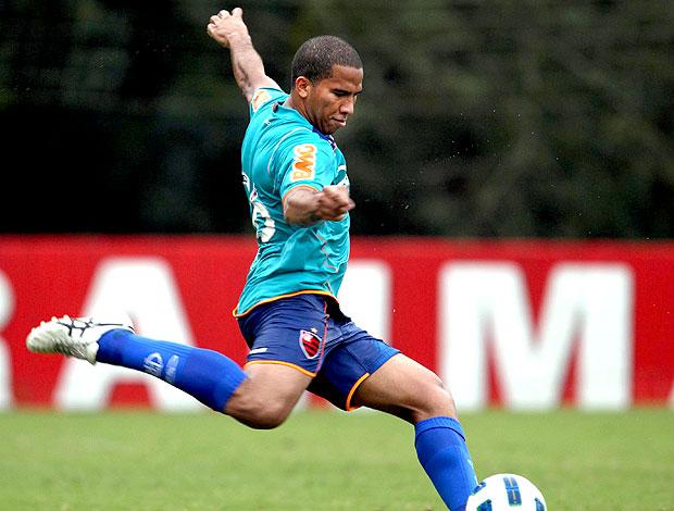 Jael se desliga do Flamengo, Jael vai para o Sport, Jael sai do Flamengo