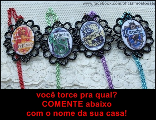 Casas de harry potter most posts frases de filmes series humor tirinhas e memes - Harry potter casa ...