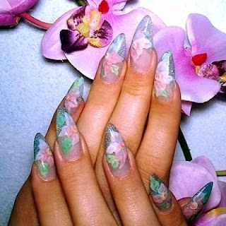 Fabulous Nail Art Designs to Try