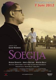 film SOEGIJA Daftar Film Indonesia Terbaru 2013