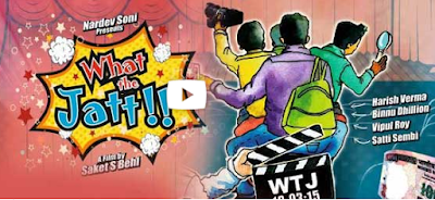 What the Jatt 2015 Full Punjabi Movie 300MB Download