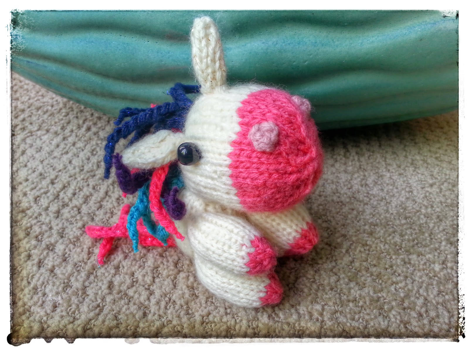 Knitting And Crochet Difference : Something from nothing difference between crochet