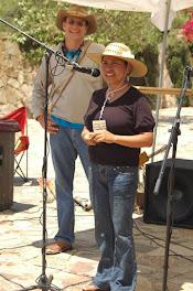 1er. Festival de Medicina Tradicional de Las Américas. Tecate B.C.  2011