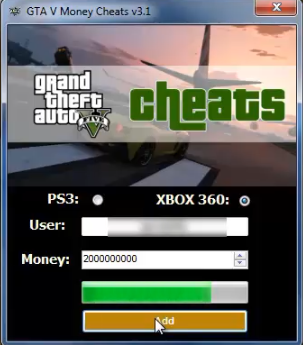 how to add money to xbox live account