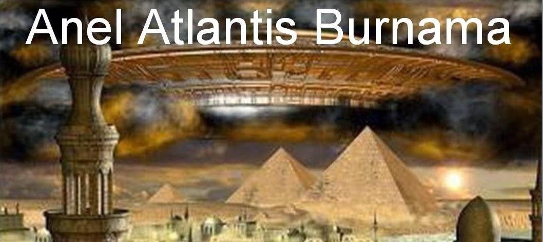 Anel Atlantis Burnama