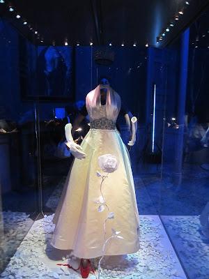 Room of the Dancing Princesses