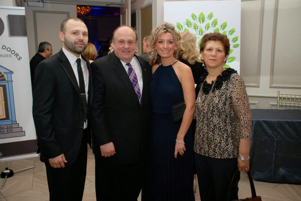 Caritas Ball