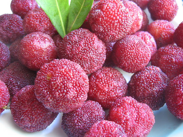 chinese fruit