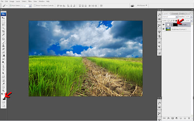 10 Tutorial Digital Imaging Dengan Photoshop