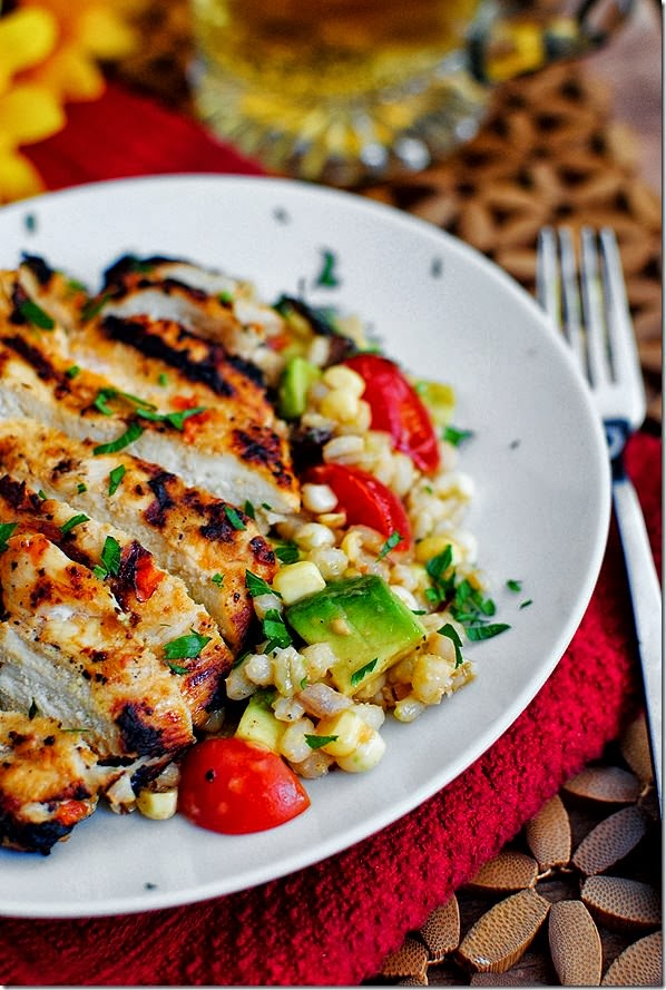 15 Easy and Delicious Grilled Chicken Recipes | Shortcut Magazine