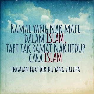 Hidup Cara Islam