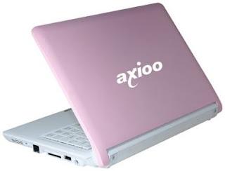 Spesifikasi Harga Notebook/Laptop AXIOO Terbaru 2014
