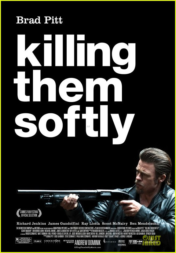 Watch Killing Them Softly Movie Online Free 2012