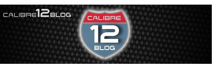 Calibre 12 Blog
