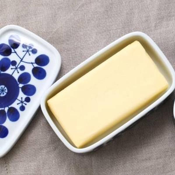 白山陶器 BLOOM ブルーム バターケース