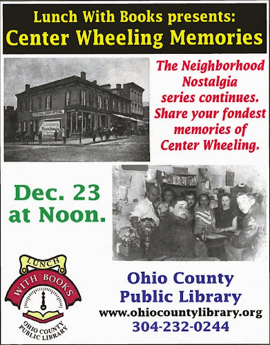 Next: Share Your Center Wheeling Memories!