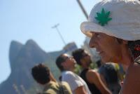 Justiça libera Marcha da Maconha no Rio