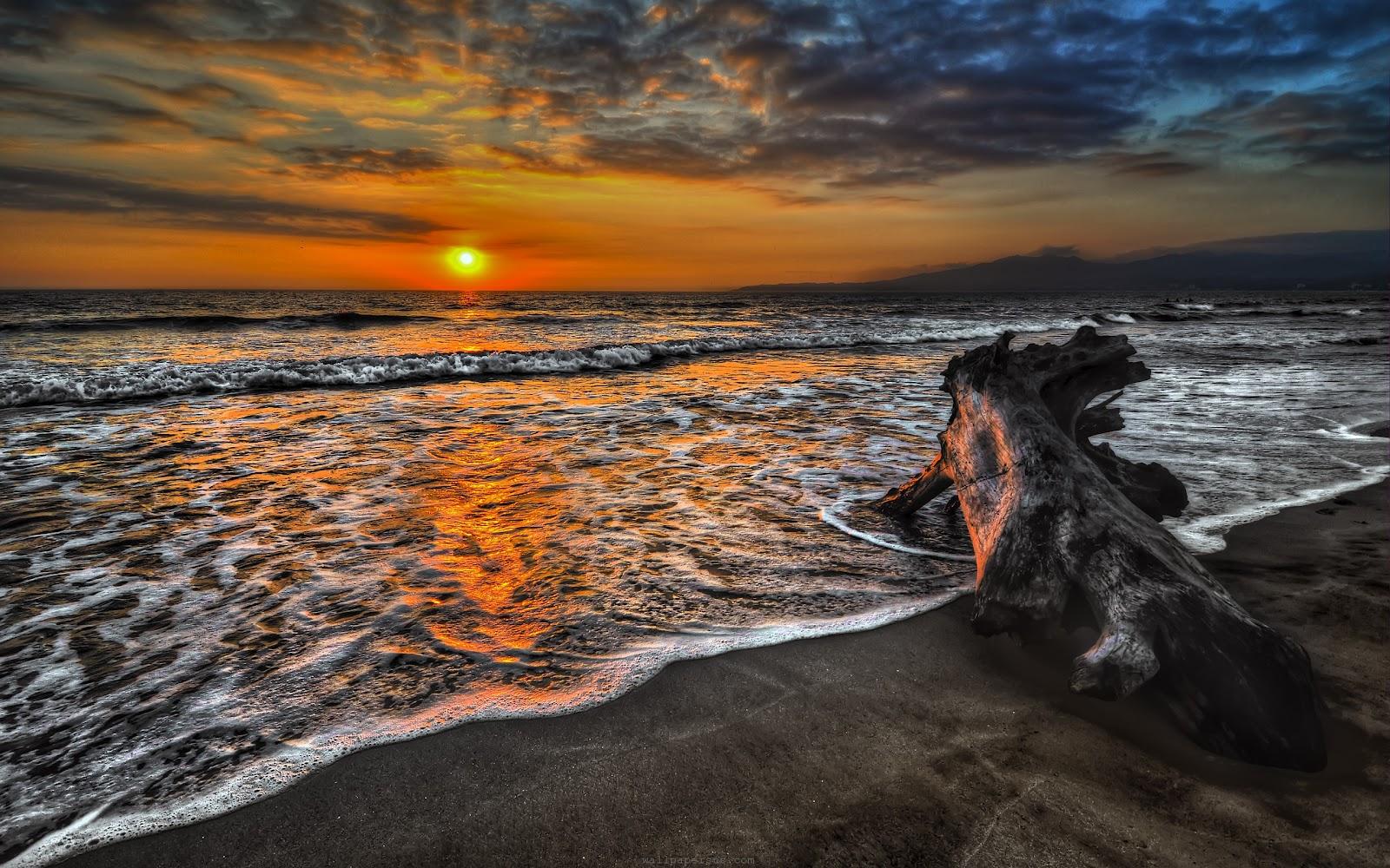 Amazing sunsets wonderful for Amazing ocean images