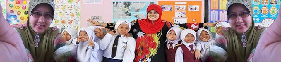 Teratak Ilmu Bahasa Malaysia (KSSR) Sekolah Rendah