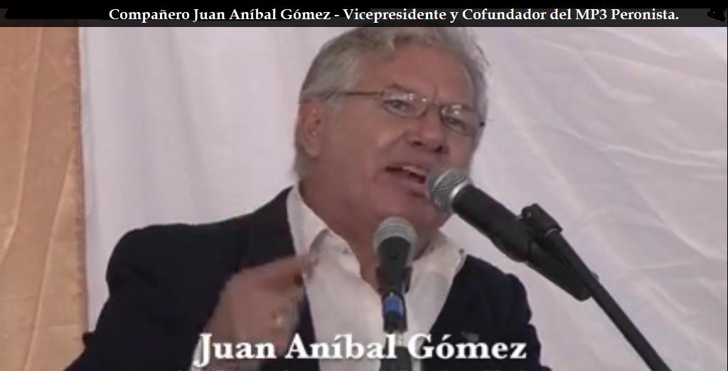 Juan Aníbal Gómez