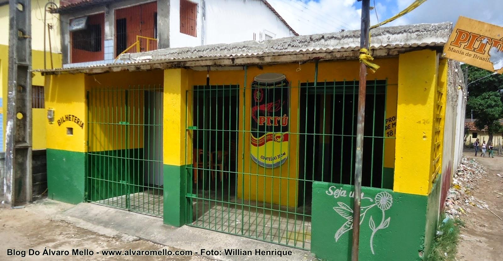 Divulgação: Vende-se Ou Aluga-Se um Bar No Distrito do Gambá, em Goiana