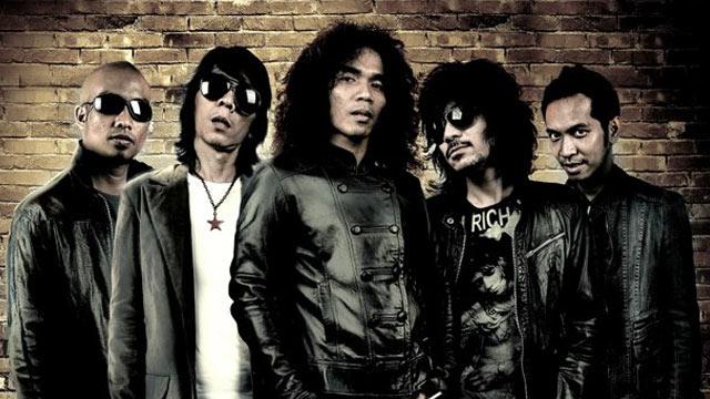 Band Termahal di Indonesia Dengan Bayaran Per Show
