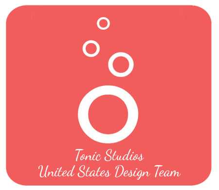Tonic Studios USA Design Team