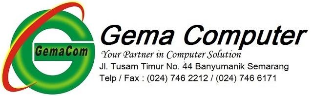Gema Computer Semarang