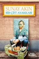 BİR ÇİFT AYAKKABI, Sunay Akın