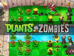 Plants vs Zombies.rar