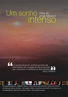 Um Sonho Intenso - filme - documentário