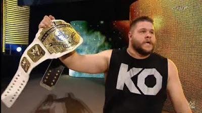 Kevin Owens John Cena WWE Superstar
