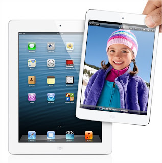 IPad Sales Strong During The Holiday Period