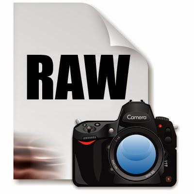 تعلم التصوير الفوتوغرافي: إلتقاط الصور بالراو RAW