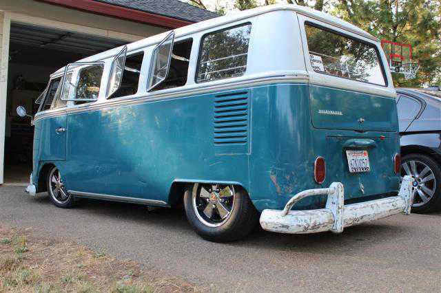 1966 vw deluxe 13 window og paint buy classic volks for 20 window vw bus