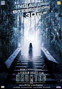 Watch Haunted 3D 2011 Megavideo Movie Online