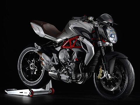 2013 Brutale 800 Motorcycle Photos, 480x360 pixels