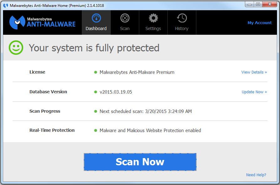 license key for malwarebytes antimalware