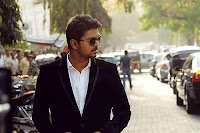 Actor Vijay Stills