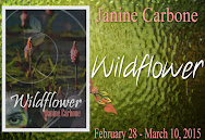 Janine Carbone's WILDFLOWER Blitz & Giveaway