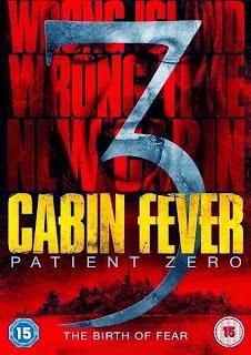 ver Cabin Fever 3: Patient Zero (2014)