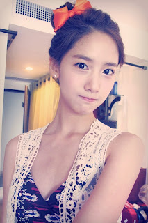 SNSD Yoona All About Girls Generation Paradise in Phuket 3