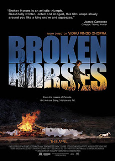 Broken Horses (2015) 720p Full Movie Free Download