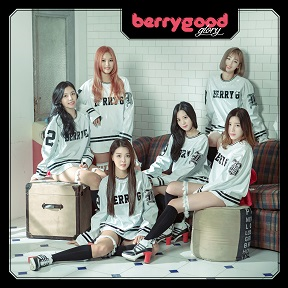 "Berry Good - ""Don't Believe"""