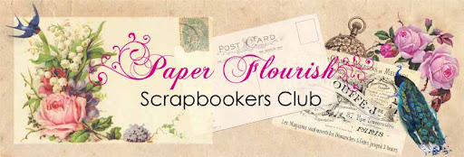 Paper Flourish Scrapbookers Club