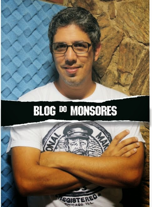 Blog do Monsores