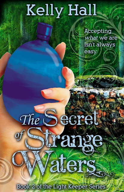 The Secret of Strange Waters