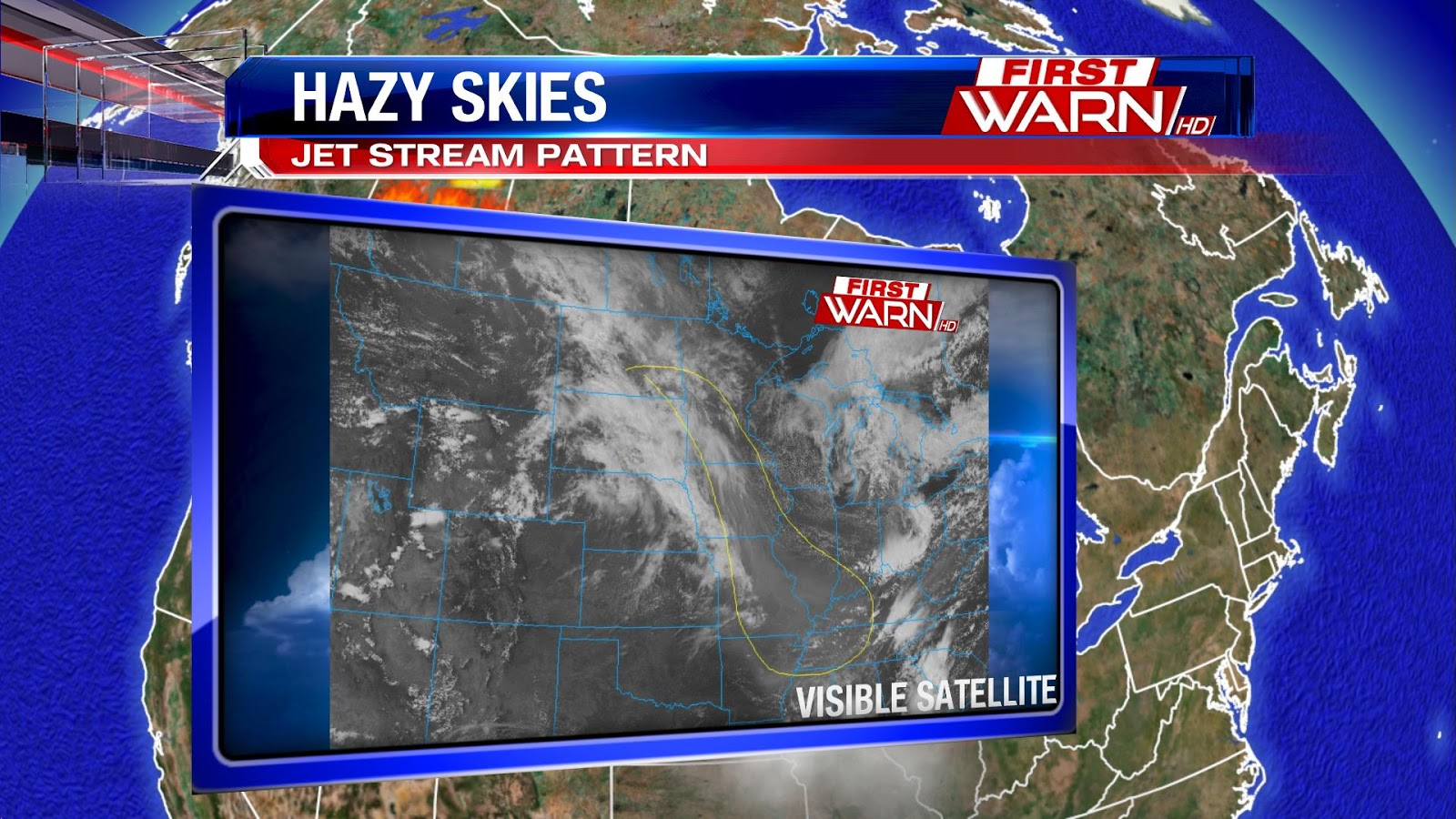 Jet Stream Map Noaa Best Jet  Tampa Bay El Nino Page La Niña - Us weather patterns map